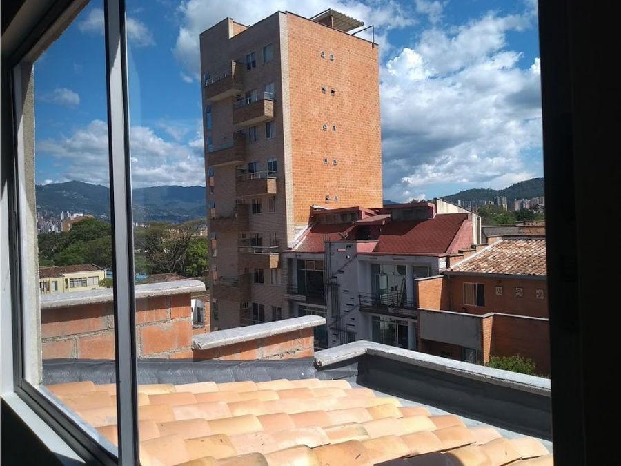 venta apartamento duplex en belen alameda cn