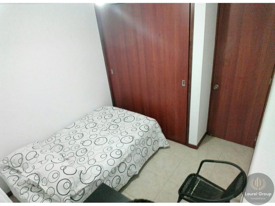 se vende apartamento en la loma bernal medellin