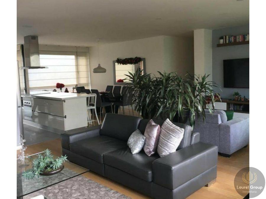 se vende apartamento en san lucas el poblado