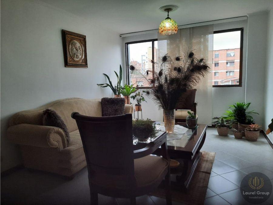 se vende apartamento en simon bolivar medellin c