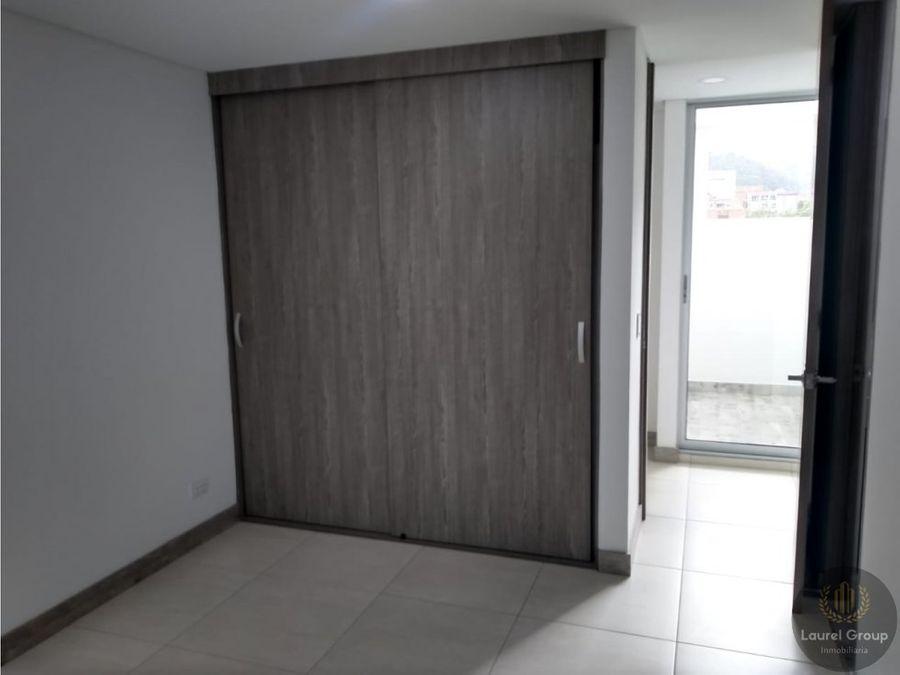 se vende apartamento nuevo en belen la palma cn