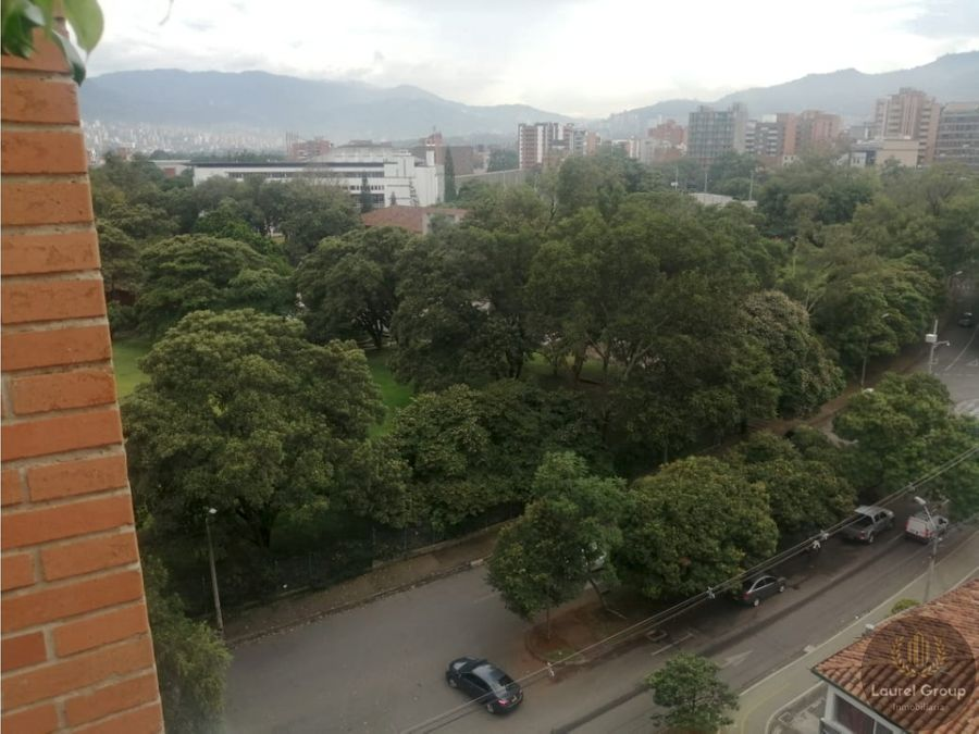 se vende penthouse en laureles bolivariana