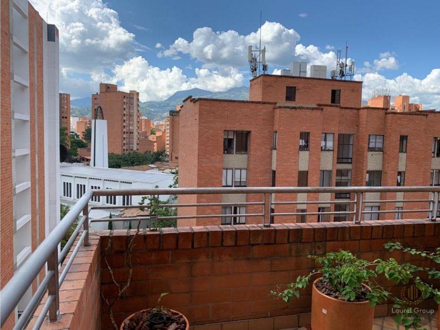 hermoso apartamento para la venta en laureles c