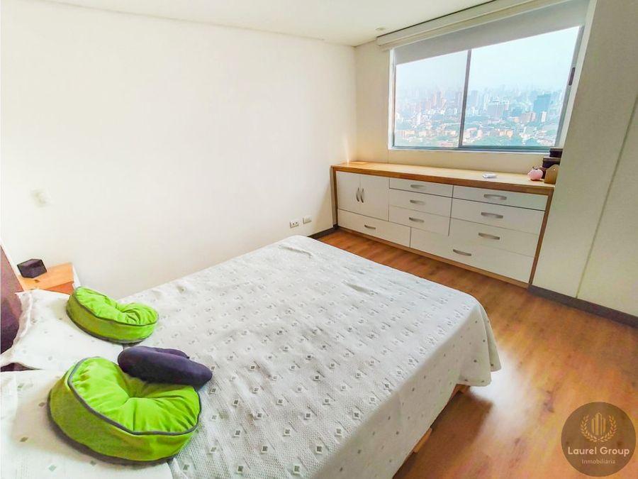 se vende apartamento piso alto ciudad del rio