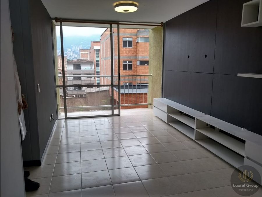 venta de apartamento en la mota medellin
