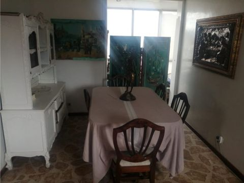 se vende penthouse en laureles bolivariana