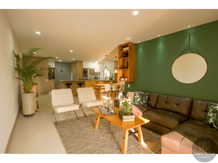 se vende hermoso apartamento en castropol