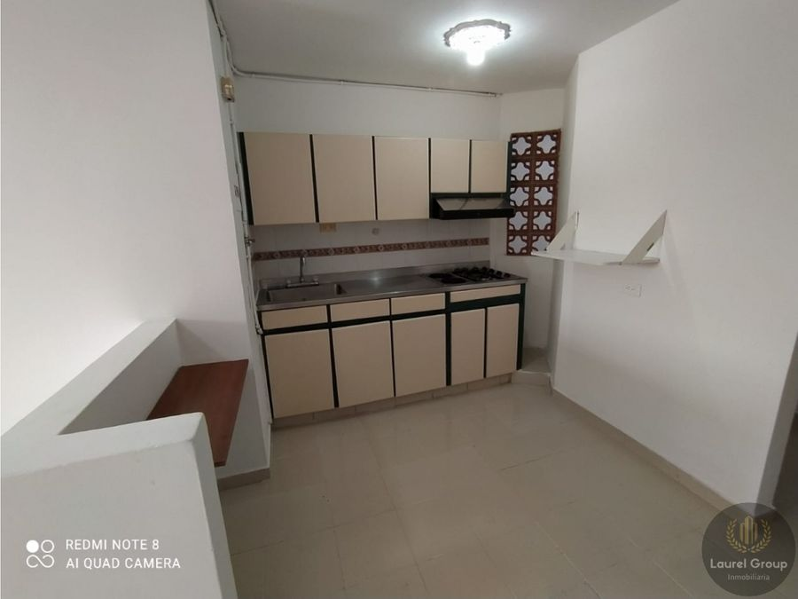 se vende apartamento en san pablo guayabal medellin