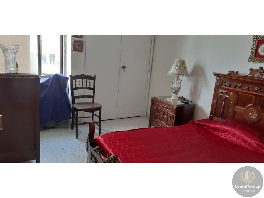 se vende apartamento en suramericana medellin c