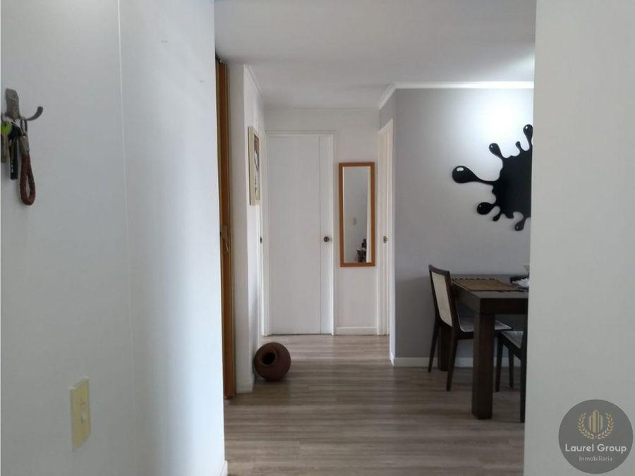 se vende apartamento en la castellana medellin