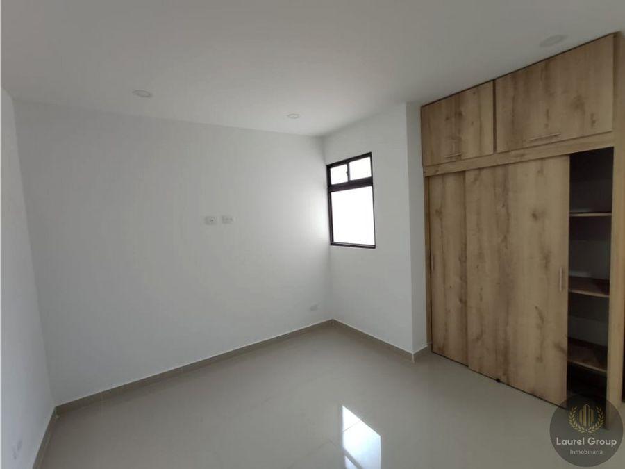 se vende apartamento por santa teresita