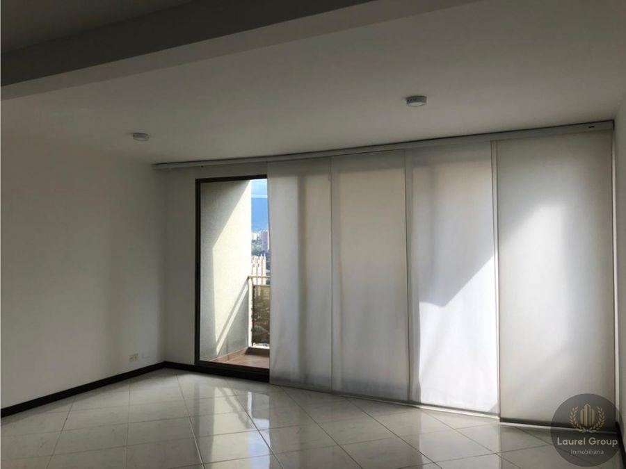 se vende hermoso apartamento en la loma los bernal c