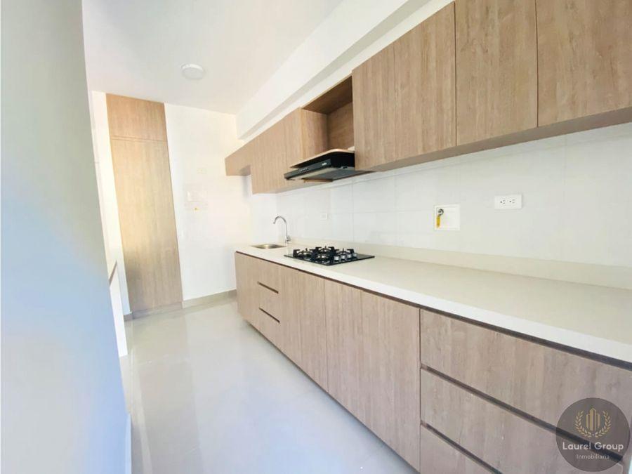 se vende apartamento en navarra sector norteamerica bello