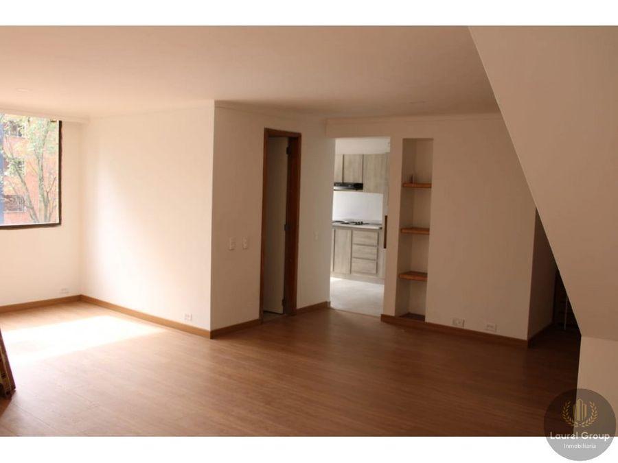 se vende apartamento en poblado la abadia medellin