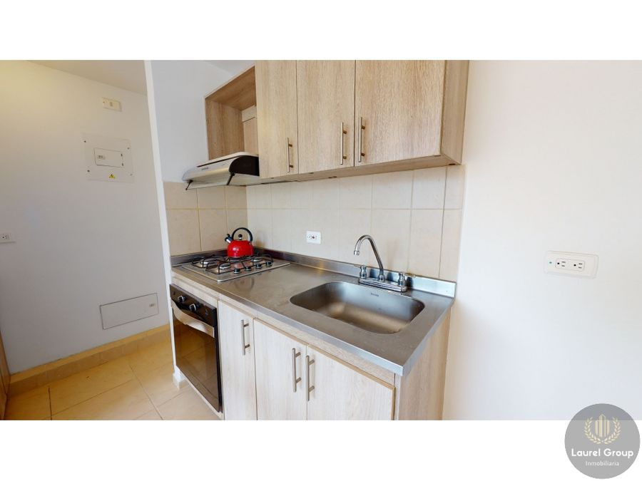 se vende apartamento en cabanas sector amazonia bello