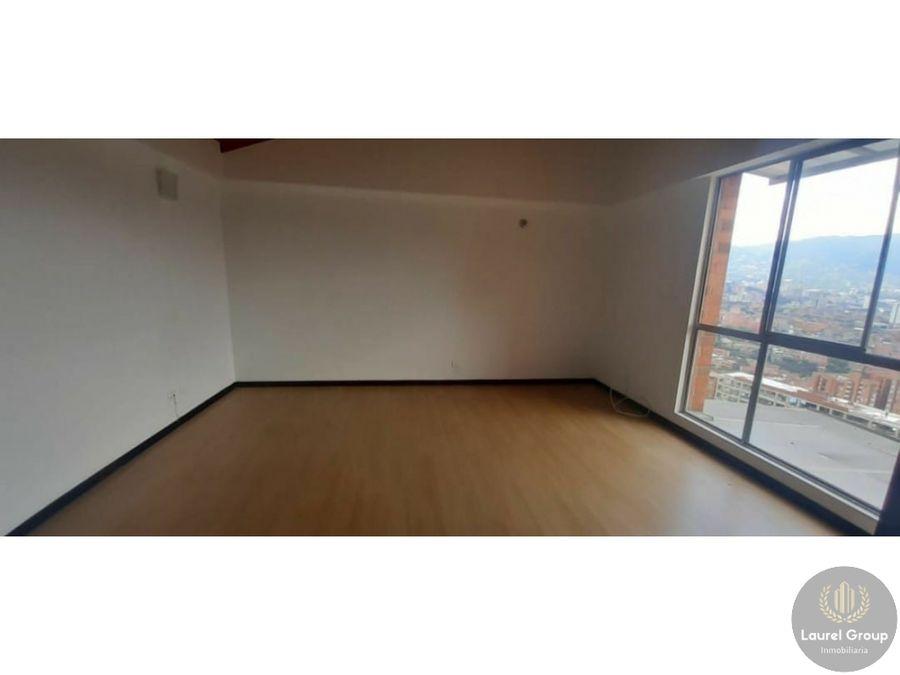 se vende apartamento duplex en cumbres envigado