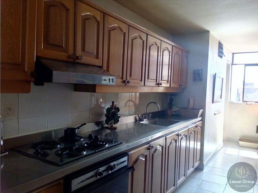 venta de apartamento en laureles castellana