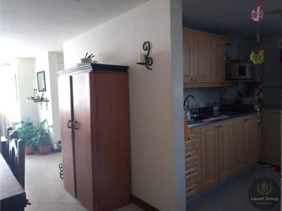 se vende apartamento en viviendas del sur itagui