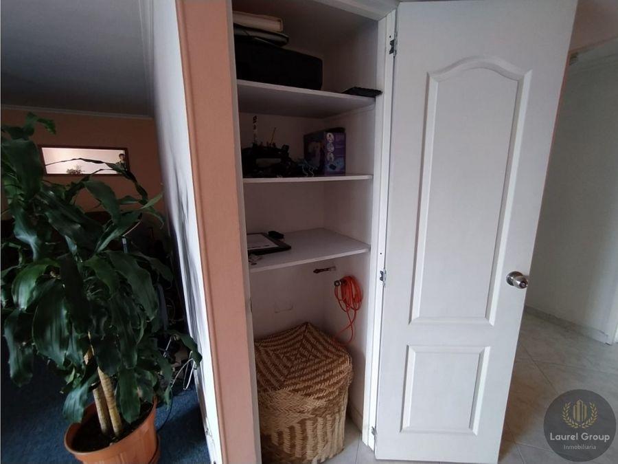 se vende apartamento en la castellana c