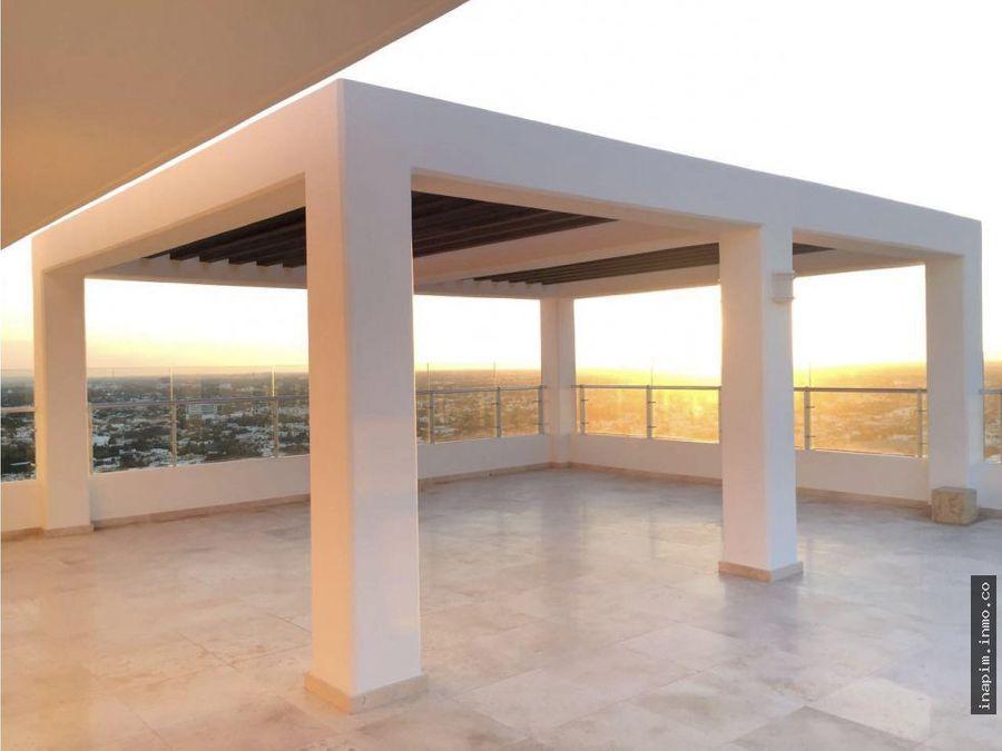 penthouse en venta contry towers altabrisaunico