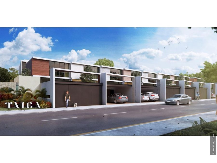 departamento en venta en residencial taiga
