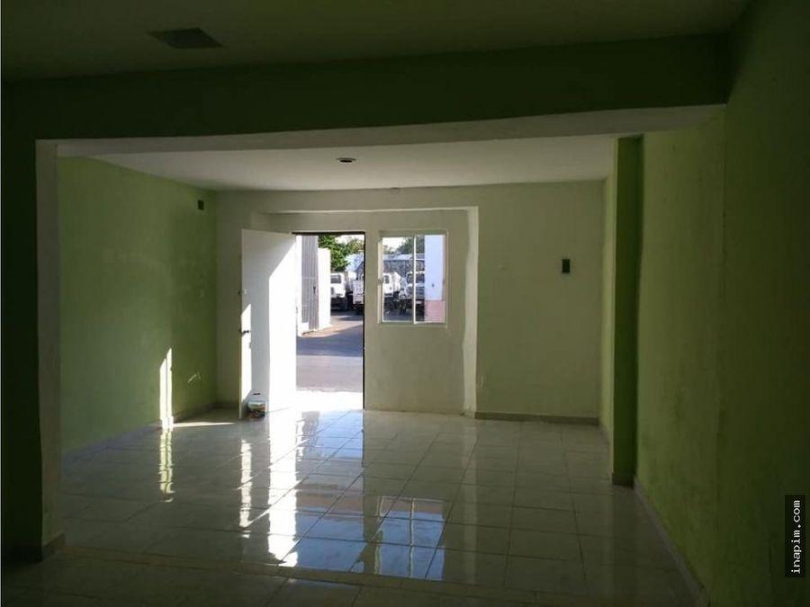 casa en venta en el centro de merida yucatan