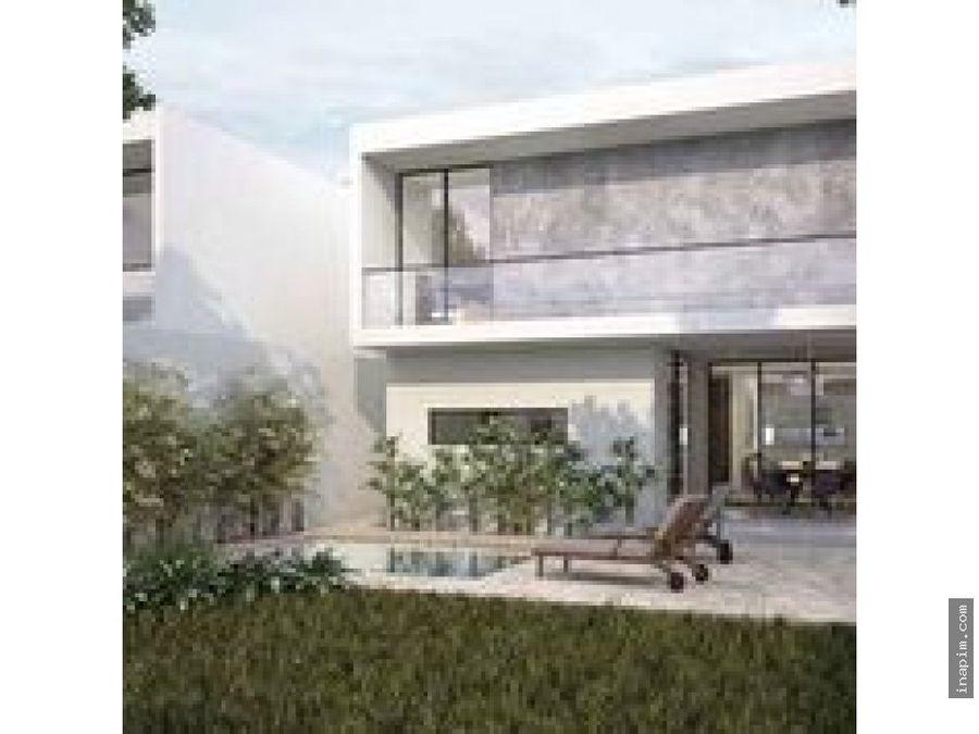 casa en venta en privada arborea