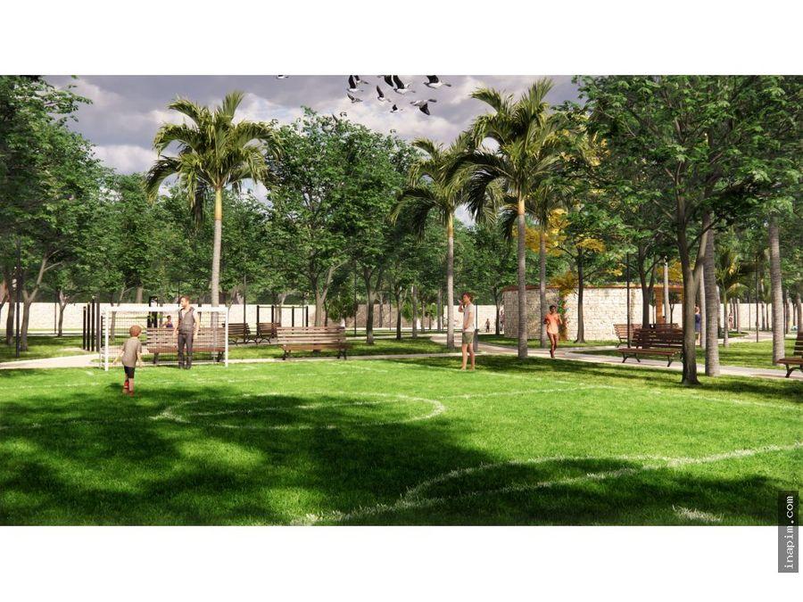 terrenos en venta en privada