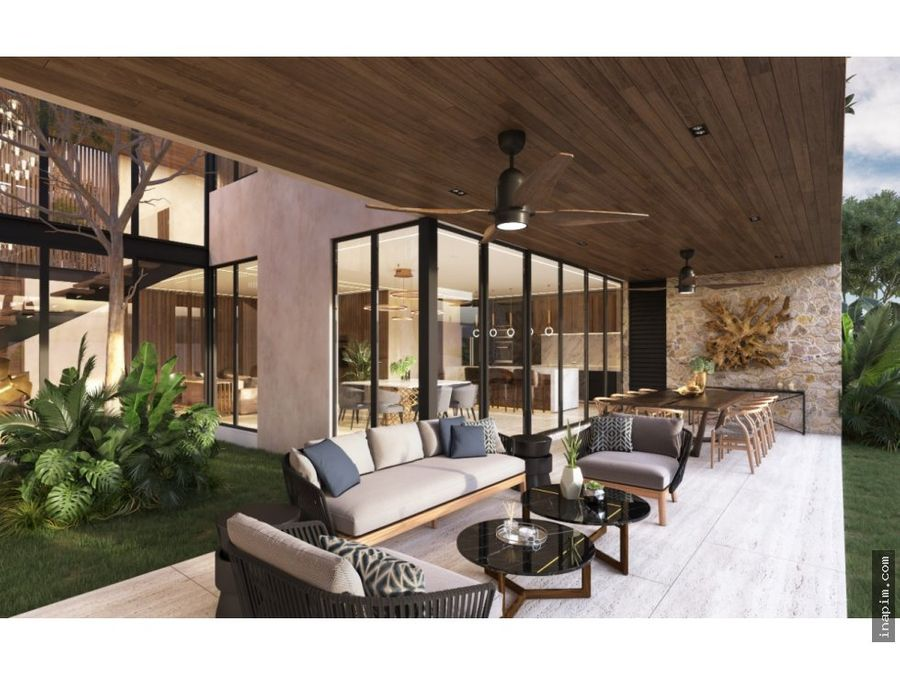 venta casa 3 recamaras yucatan country club