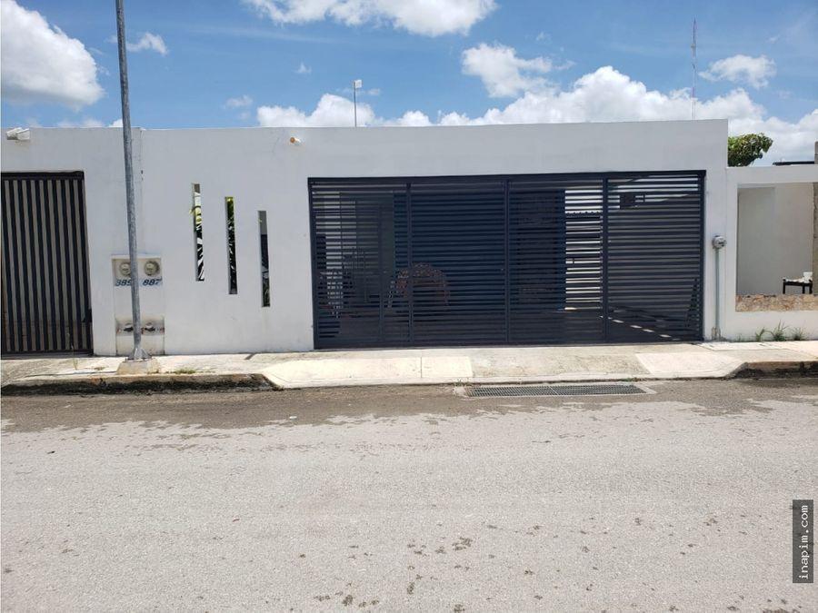 departamento con acceso independiente en libelulas real montejo