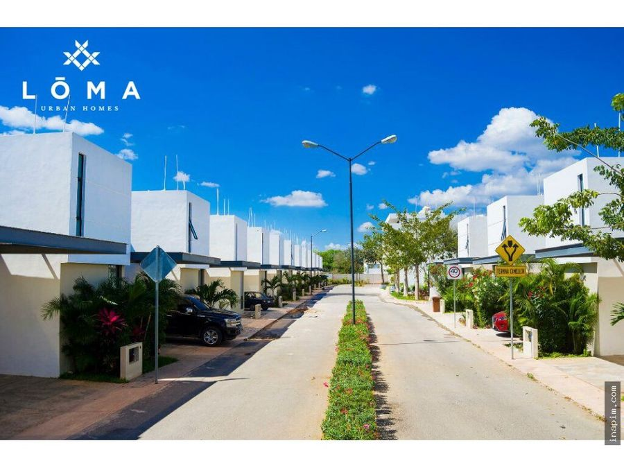 departamento loma urban homes en venta