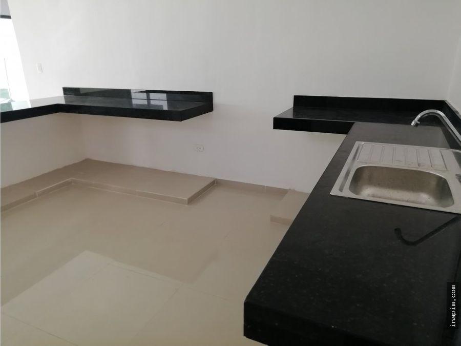 venta excelente casa en conkal