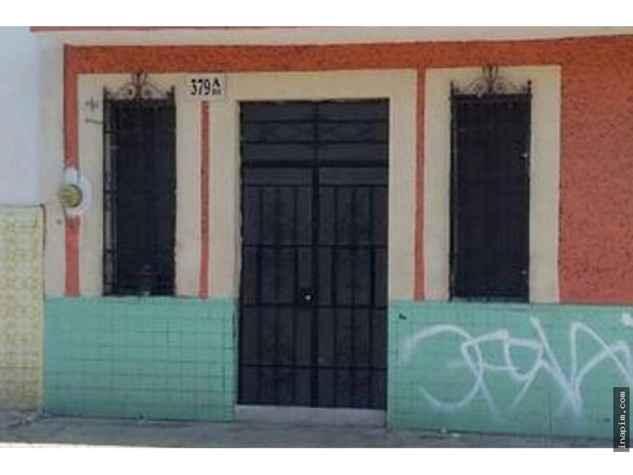 casa en renta amueblada en centro cr a3
