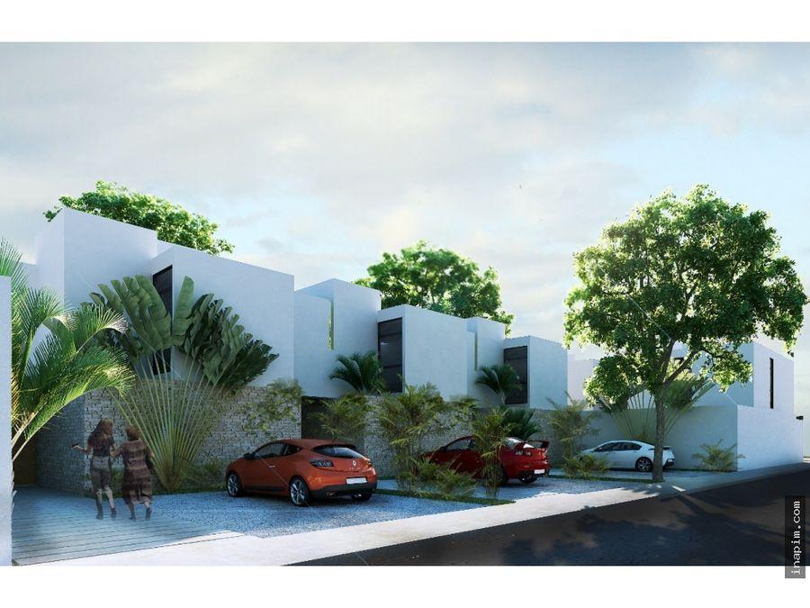 casa en desarrollo las acacias