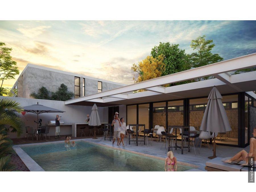 casa en venta en residencial taiga