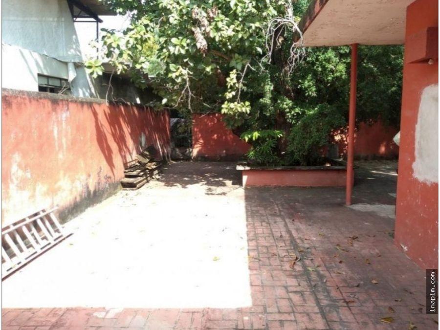casa en venta en la col garcia gineres a unos pasos de la iberica
