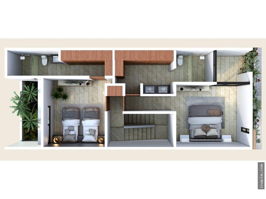 townhouses pasadena en venta