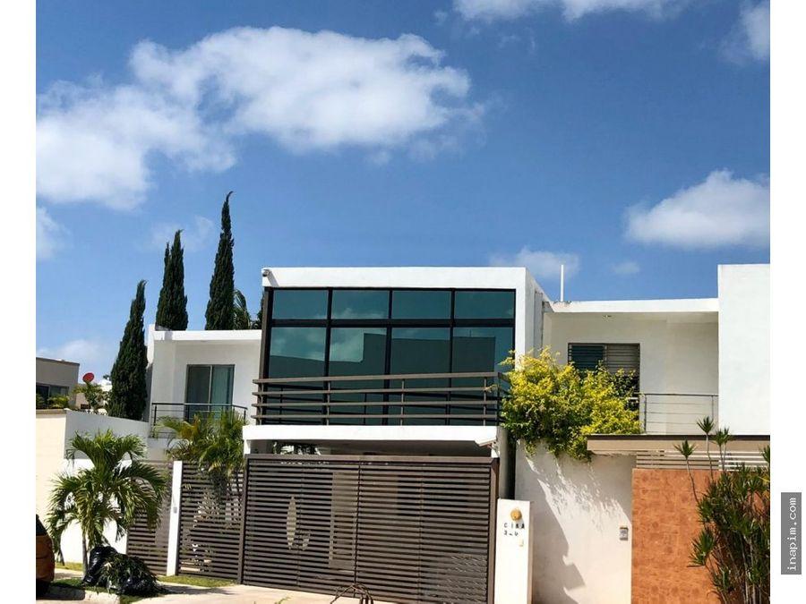 hermosa y espaciosa casa en altabrisa