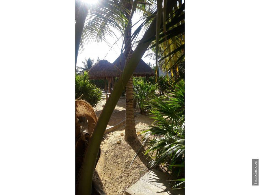condominio de dos recamaras amueblado en la playa