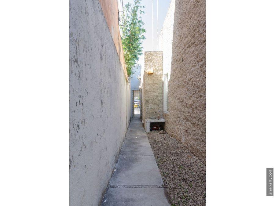 venta de casa en prolongacion paseo de montejo