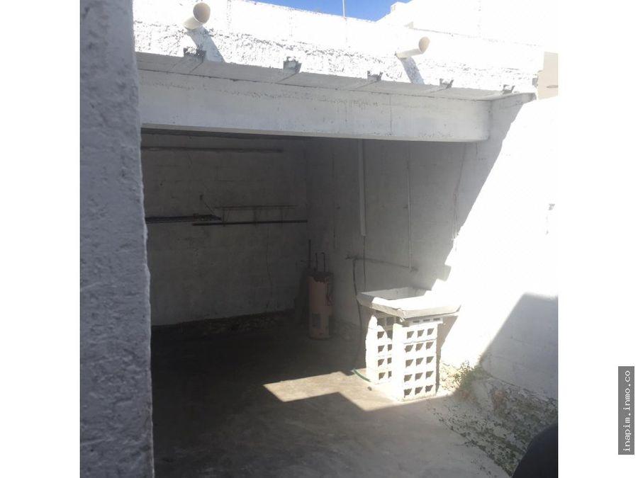 renta de casa en francisco de montejo