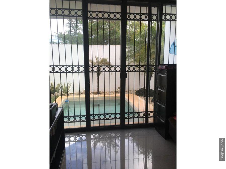 casa en privada arborettos