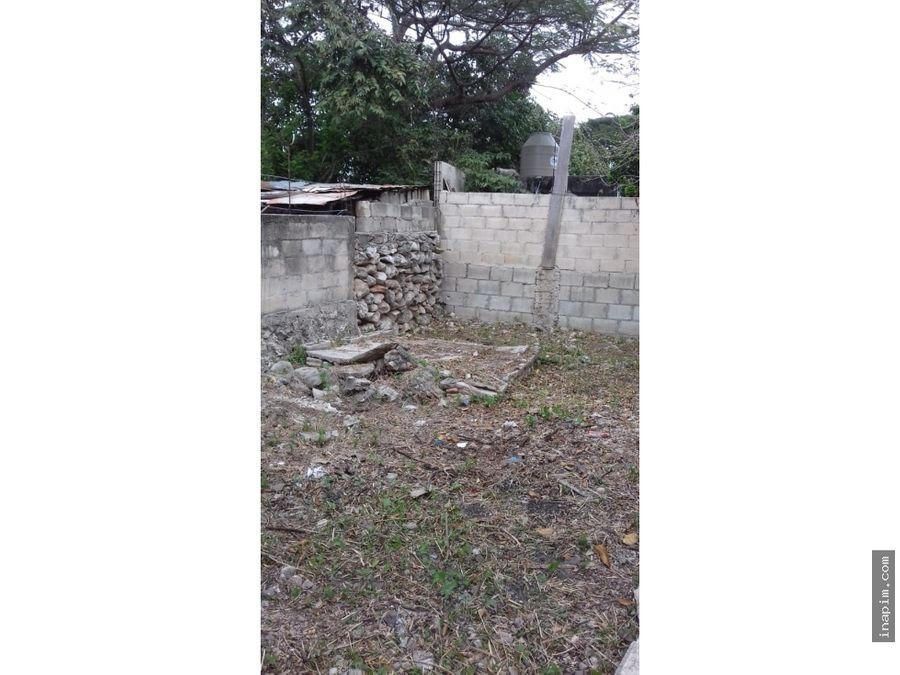 casa en venta en la mercedes barrera