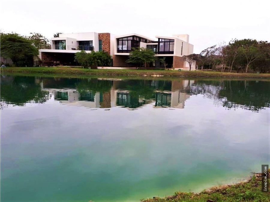 terreno en venta privada punta lago
