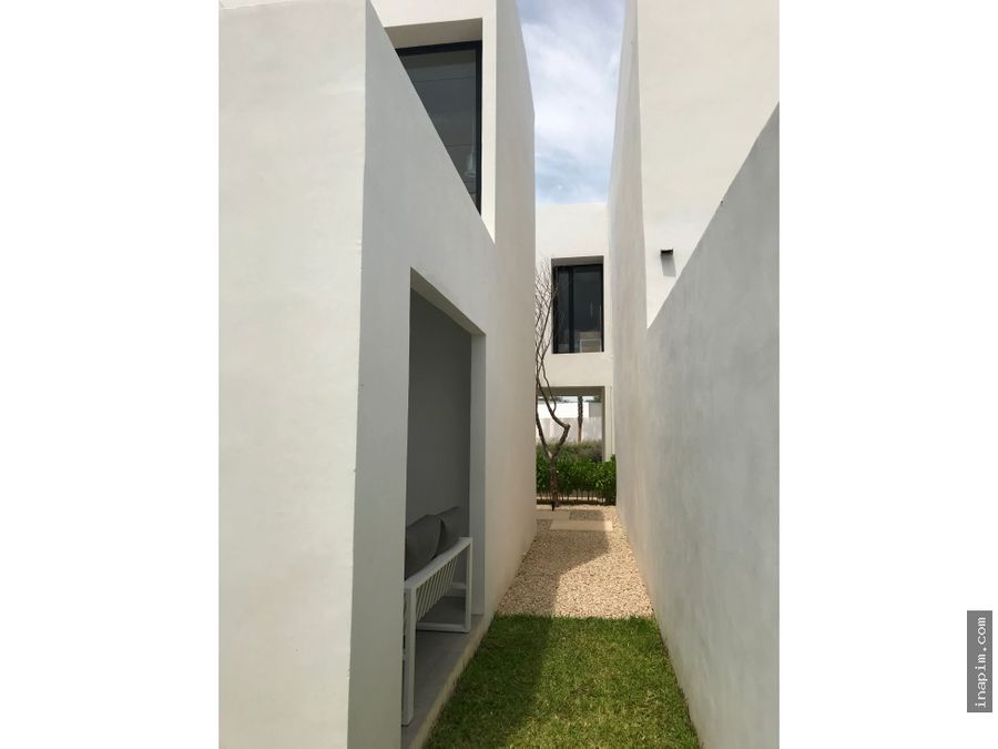 oasis residencial cholul