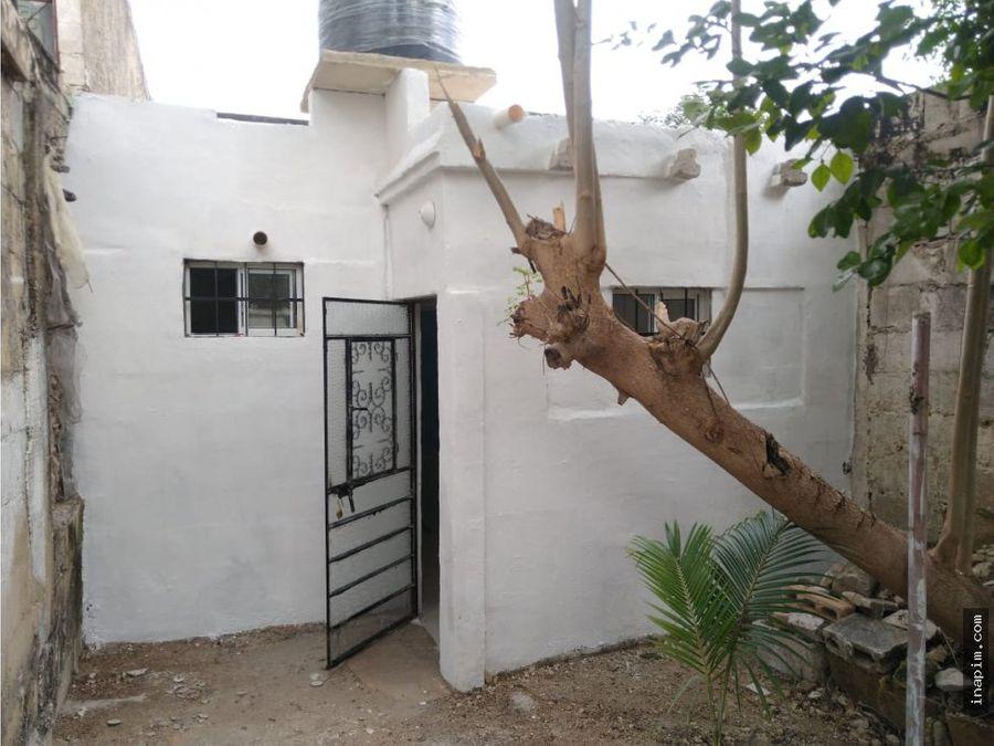 casa en el centro en colonia santa rosa codigo