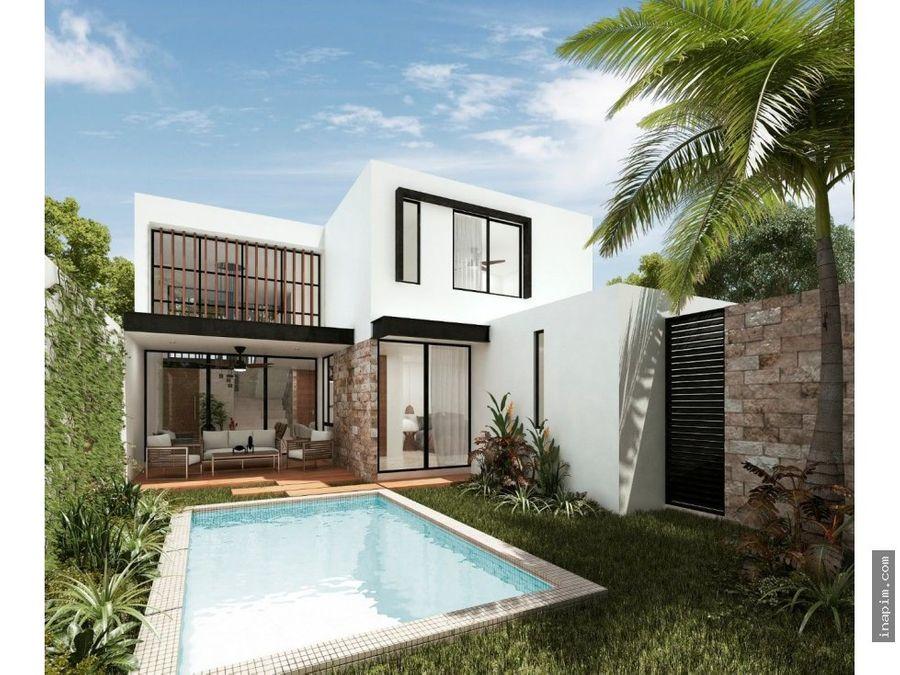 casa en venta en sodzil