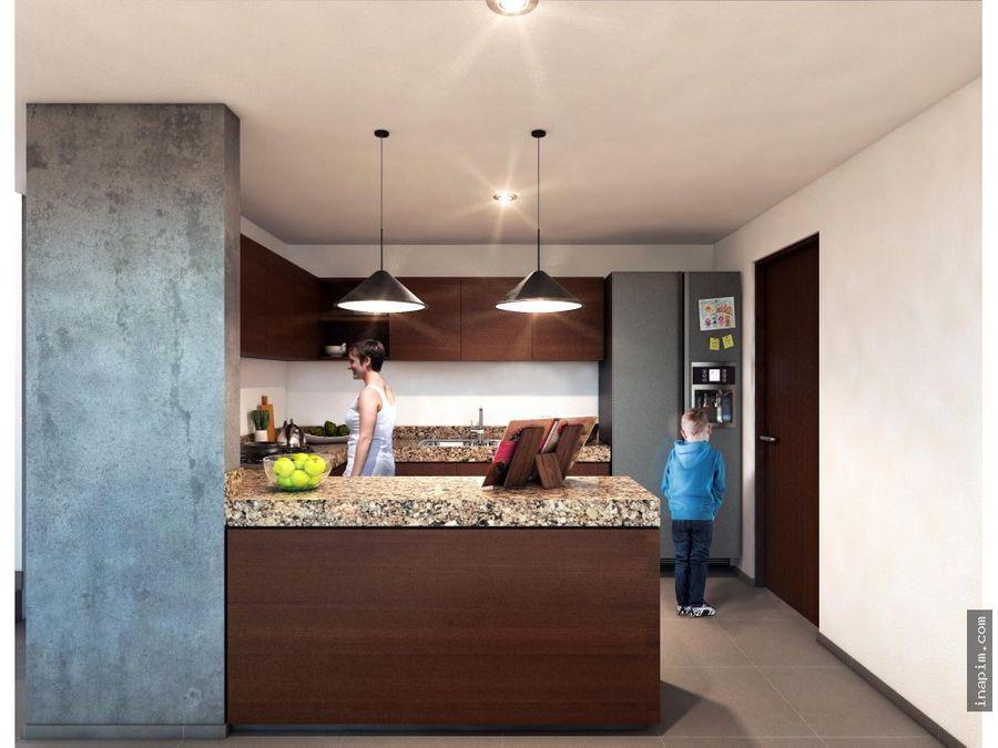 casa en venta en privada kanahil
