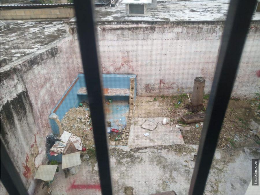 casa en renta en calle 40 centro