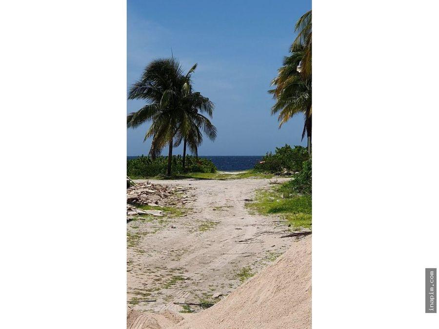 sancrisanto terreno a 180m del mar